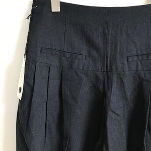 Anthropologie Pants - Anthropologie Cartonnier linen pants 8T